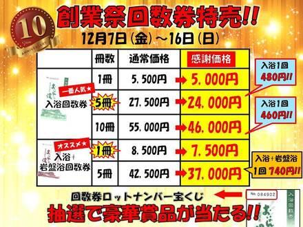 創業祭回数券特売.jpg